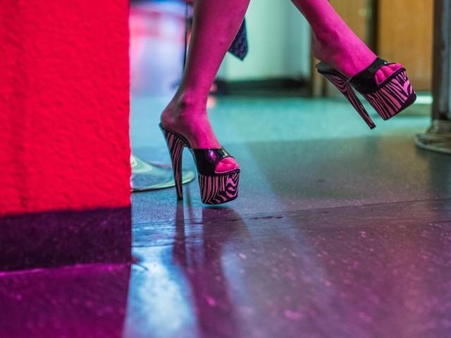 Bericht - Gesetze zur Absicherung von Prostituierten weitgehend wirkungslos