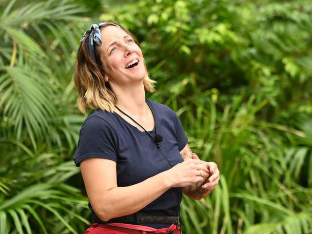 Dschungelcamp 2020: Danni Büchner ist heute die Außenseiterin im Finale