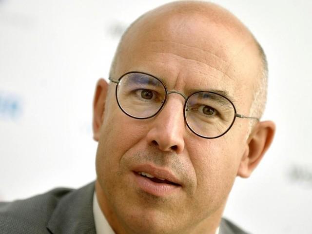 """Ökonom Felbermayr: """"Die USA wachsen Europa geradezu davon"""""""