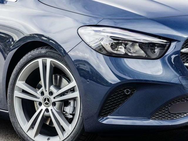 Mercedes-Fahrer beschwert sich über defekten E-Motor seiner B-Klasse