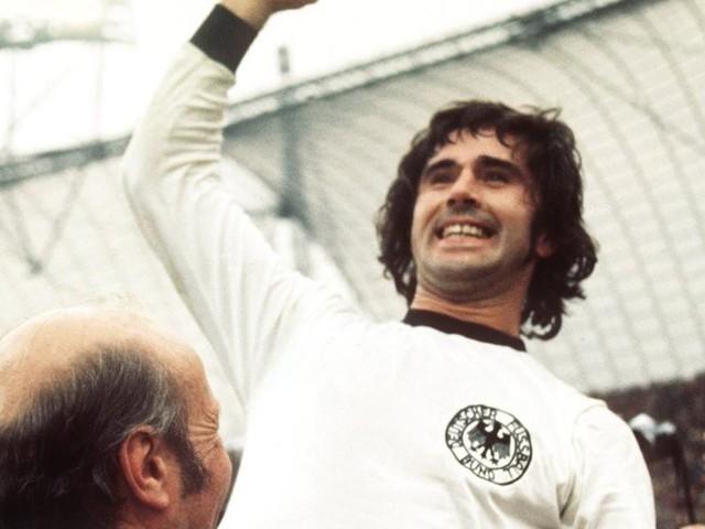 Der deutsche Fußball trauert um Legende Gerd Müller