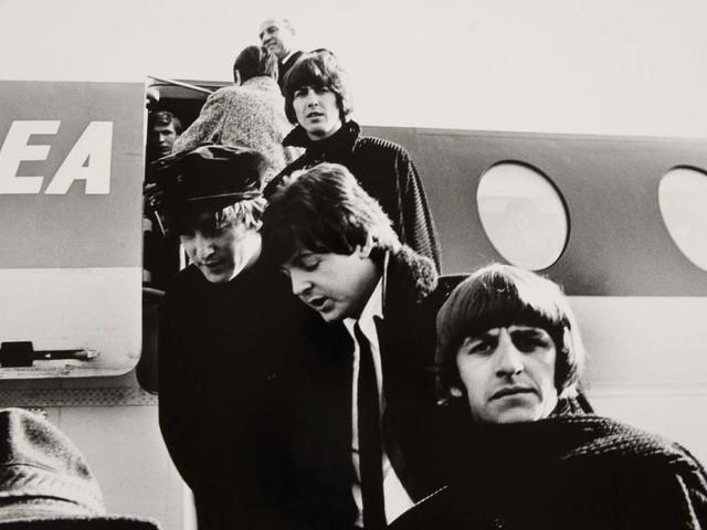 Die Beatles im Trubel der Salzburger Festspiele und andere Kulturtipps