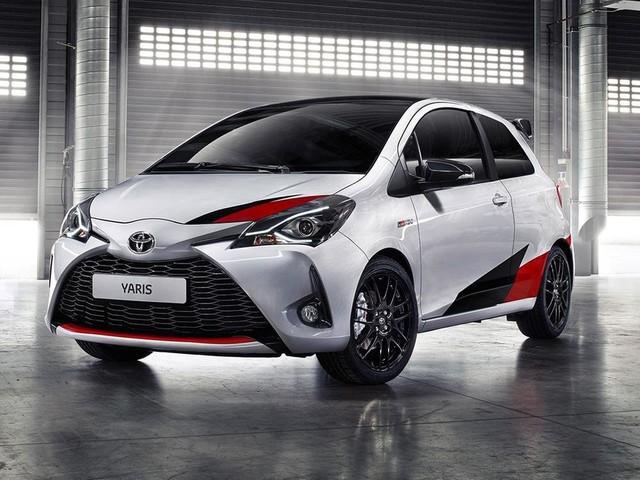 Toyota rüstet auf