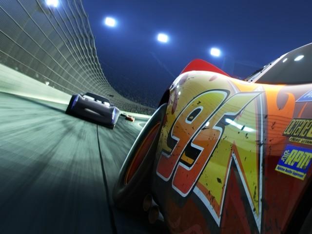 Gewinnt Fanpakete zu Pixars CARS 3: EVOLUTION