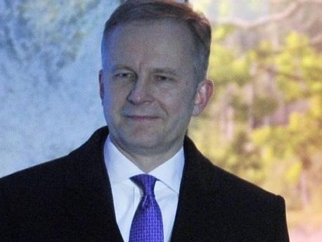 Deshalb ist der lettische Notenbankchef in Haft