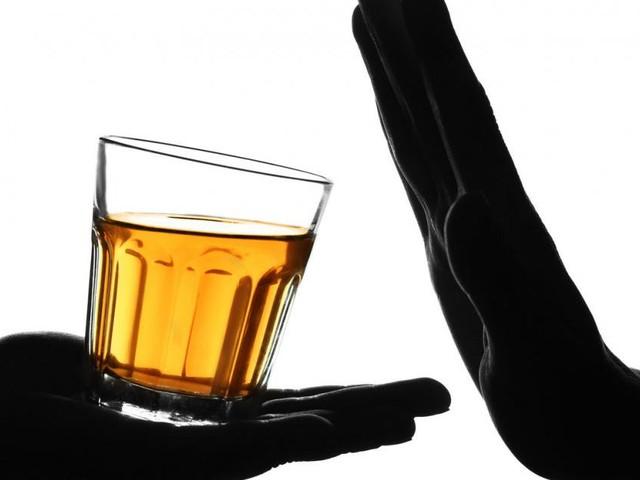 Ein Monat ohne Alkohol: Könnten Sie sich das vorstellen?