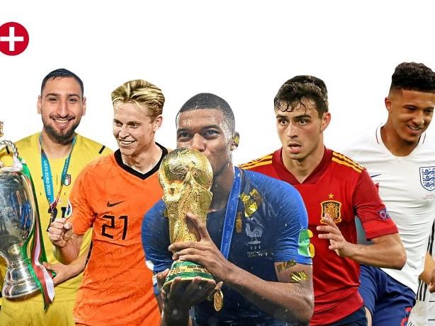 Fifa-Plan: WM alle zwei Jahre? Die wichtigsten Antworten zum Fifa-Plan