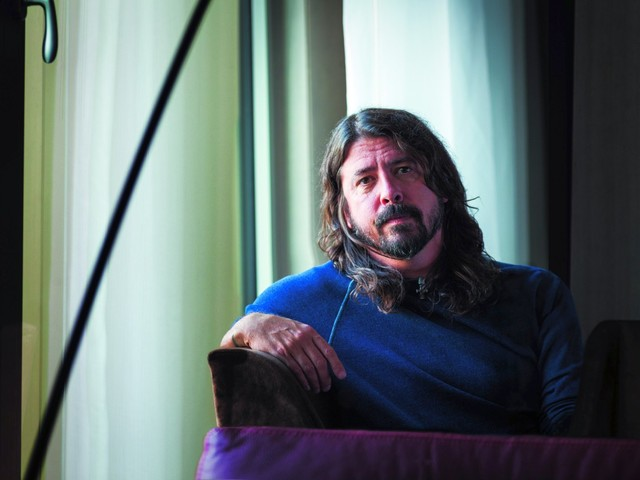 Dave Grohl: Im Interview