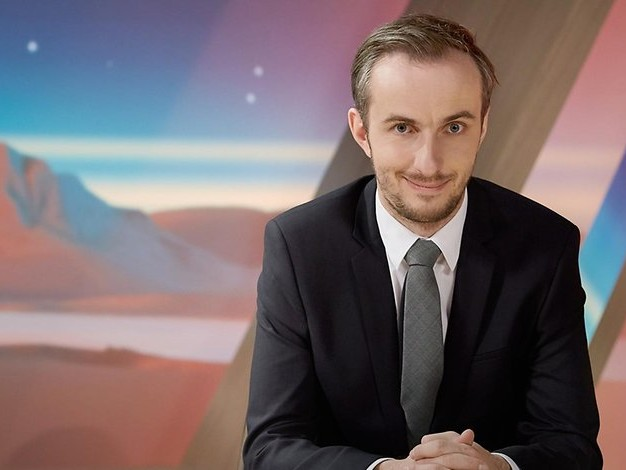 """Ende von """"Neo Magazin Royale"""": Böhmermann wechselt ins ZDF-Hauptprogramm"""