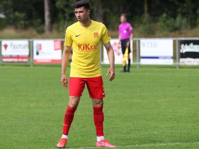 Hohe Ziele: So will sich Beyhan Ametov beim SV Meppen durchsetzen