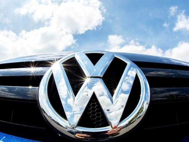 VW macht Rekordgewinn und legt das Geld zukunftsträchtig an