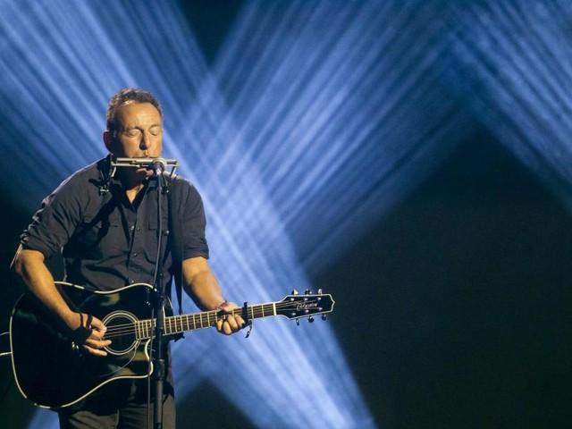 Springsteen-Konzerte doch auch für AstraZeneca-Geimpfte