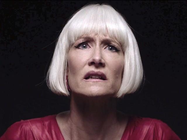 Review: Twin Peaks, Staffel 3, Folge 7: Das Gipfeltreffen zwischen Cooper und Diane