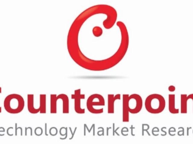 Counterpoint: Chiphersteller MediaTek mit Rekordwachstum von 43 % im zweiten Quartal 2021