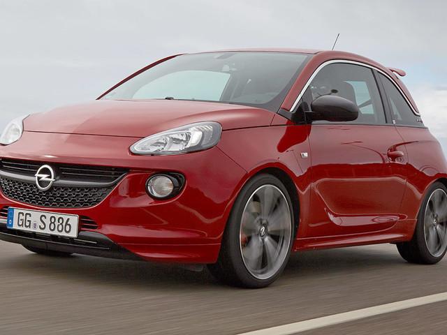 Opel Adam: Gebraucht-Check, Preise, Infos, Mängel Gebrauchtwagen-Check: Lifestyle-Zwerg mit guten Genen