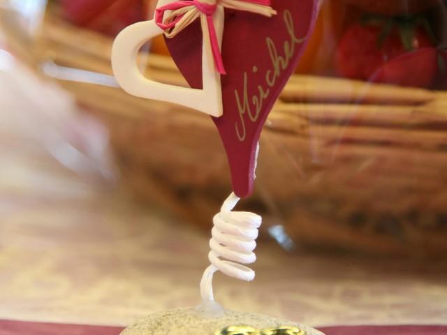 Tischkarten Ideen - Bildergalerie Hochzeitsportal24