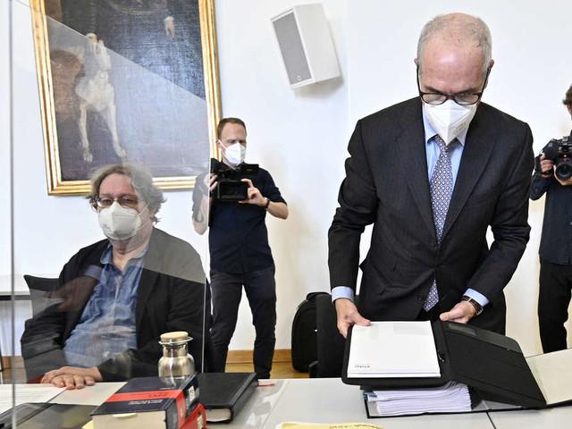 Corona in Österreich: Prozess-Beginn nach Infektions-Desaster in Ischgl 2020