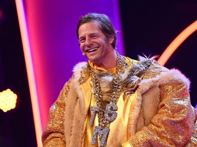 """Henning Baum bei """"Masked Singer"""" enttarnt: """"Der letzte Bulle"""" ist das Quokka"""