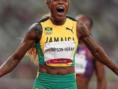 Jamaika ist nicht nur das Leichtathletik-Land von Usain Bolt, sondern auch der Supersprinterinnen.
