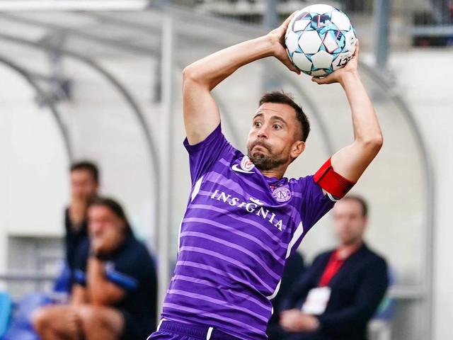 """Fußball Österreich: Schmid nach Europacup-Aus: """"Ich werde das nicht akzeptieren"""""""
