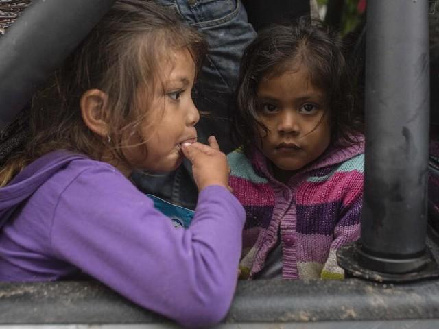 USA: Katastrophale Bedingungen in Grenzlagern für Migrantenkinder