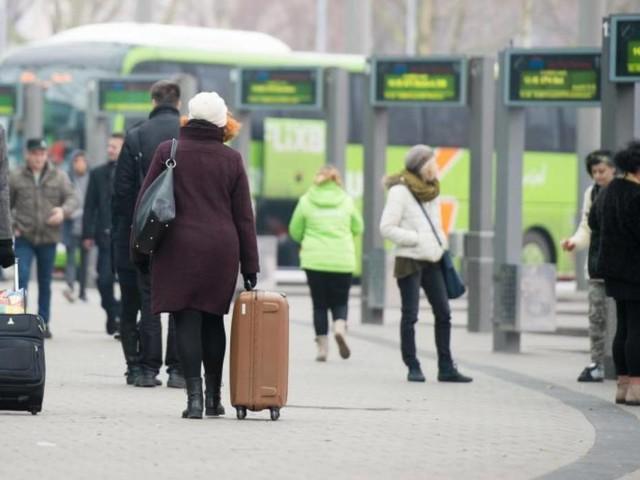 Ende der Billig-Angebote?: Fernbus-Tickets werden immer teurer