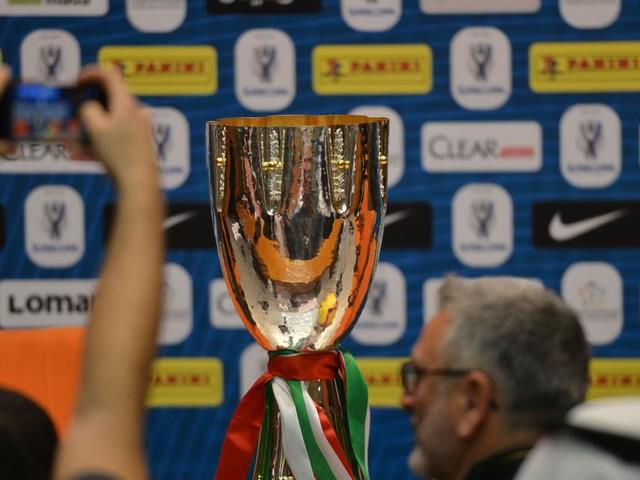 Umstrittener Supercup: Juve und Milan im Duell in der Wüste