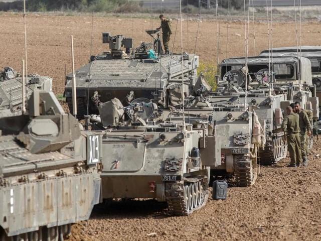 Gaza: Seit Dienstag 26 Tote und mehr als 140 Verletzte