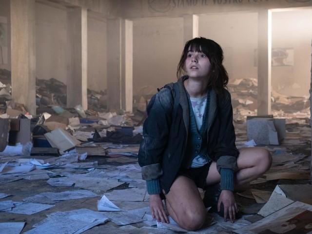 """Serie """"Anna"""": Mit der Schultasche durch die Post-Apokalypse"""