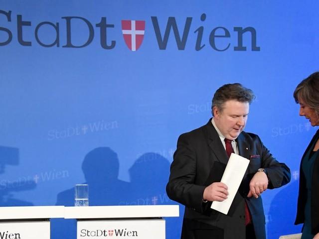 Nach Steiermark-Wahl: Ludwig hofft in Wien auf Bürgermeister Bonus