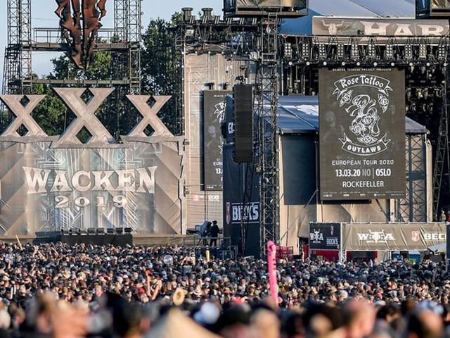 Nach Corona-Pause - Metal-Festival findet wohl doch statt, Wacken Open Air für September geplant