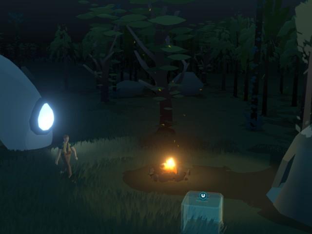 Seed: Ehemalige EVE-Online-Entwickler arbeiten an ambitionierter MMO-Lebenssimulation