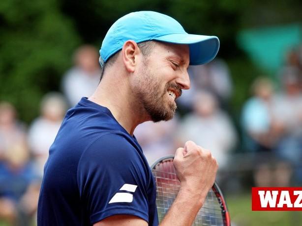 Serie: Corona: Jan-Rudolf Möller sieht Parallelen zum Tennis