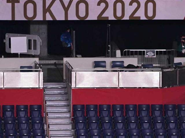"""Olympia: """"Gefängnisartige Zustände"""": Athleten Deutschland kritisiert Quarantänebedingungen"""