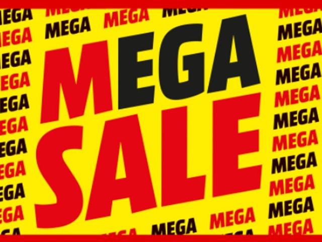 Anzeige: Western Digital 8 GB NAS-Speicher massiv reduziert - die besten Deals und Schnäppchen zu den Marktöffnungen von MediaMarkt und Saturn