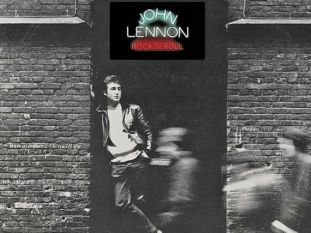 """John Lennons """"Rock'n'Roll"""": Still crazy after all these years"""