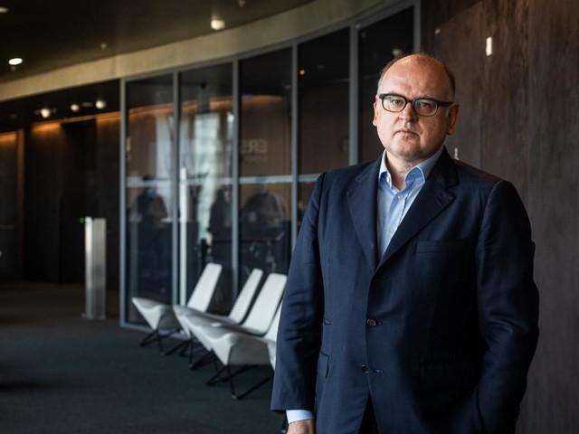 """Erste Bank-Chef: """"Kosten der Krise frühestens Ende 2021 sichtbar"""""""