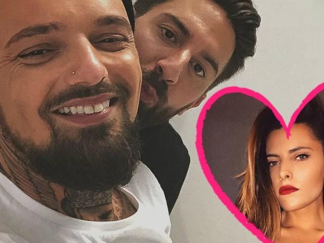 Sebi & Nik in love: Sophia Thomalla soll Bachelorette werden
