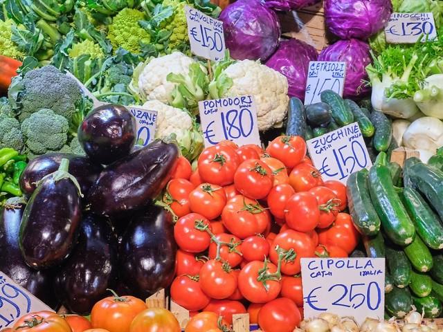 Einfluss der Nahrung aufs Altern: Kann man sich jünger essen?