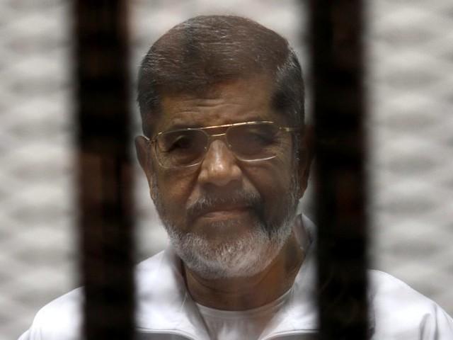 Zum Tod von Mohammed Mursi: Islamist, Präsident - und nun für viele ein Märtyrer