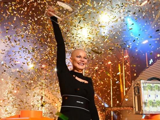 """PBB Finale 2021: Tränen-Drama! Melanie Müller gewinnt """"Promi Big Brother"""""""