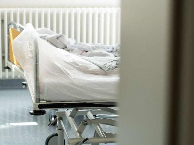 Krankenhäuser: Stationäre Behandlungsfälle und Operationen gesunken