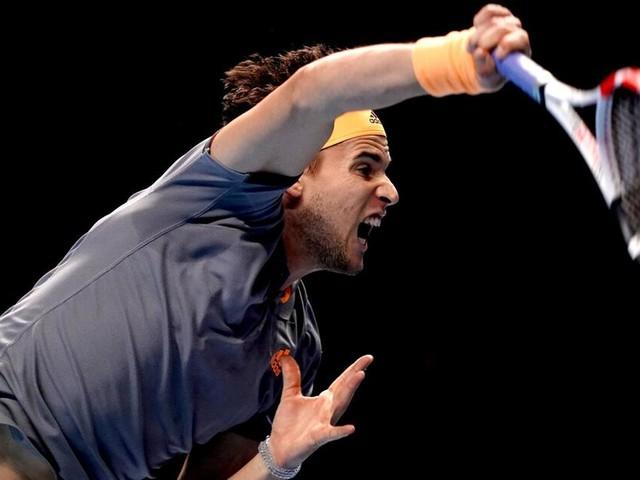 Sieg gegen Thiem: Tsitsipas gewinnt erstmals ATP Finals