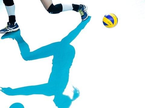 Volleyball: Dresden gewinnt Ostderby in Suhl