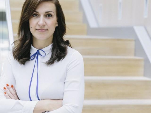 Warum Microsoft-Managerin Magdalena Rogl für eine Frauenquote in Vorständen ist