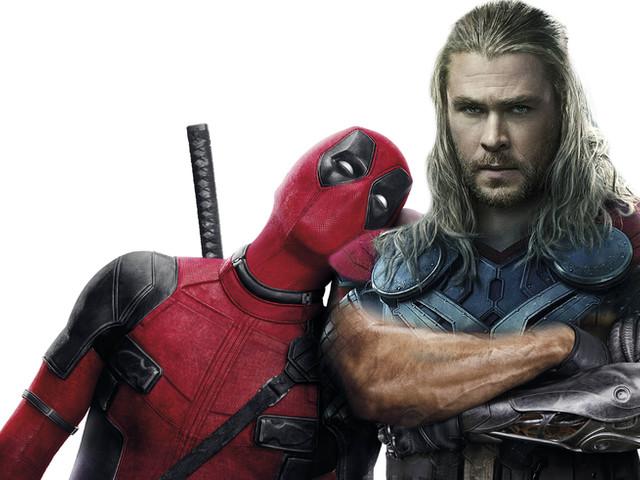 Disney und Marvel: Thor und Deadpool reagieren selbst auf die Übernahme
