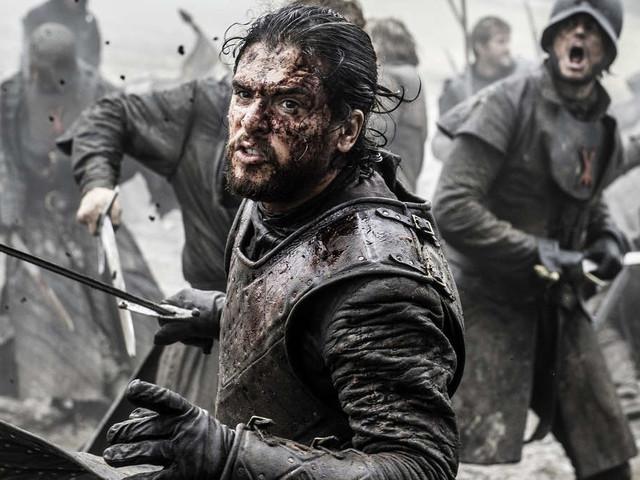 """""""Game of Thrones""""- Starttermin für letzte Staffel bekannt"""