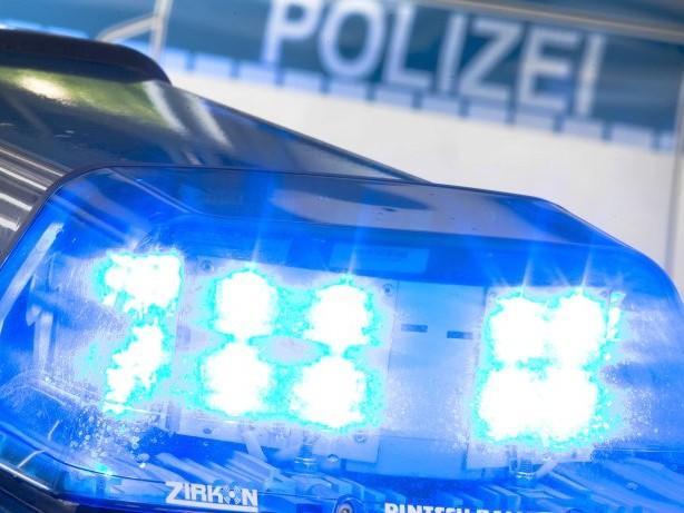 Biesdorf: Unbekannte klauen sichergestellte Autos von Polizeigelände