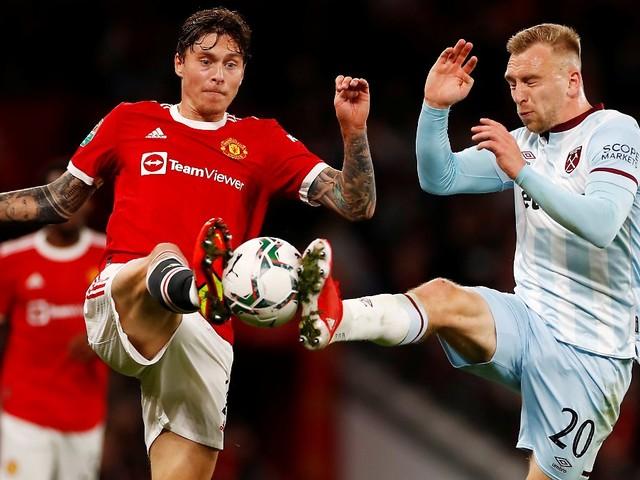 Chelsea nach Nervenprobe weiter: Liga-Cup-Aus für Manchester United