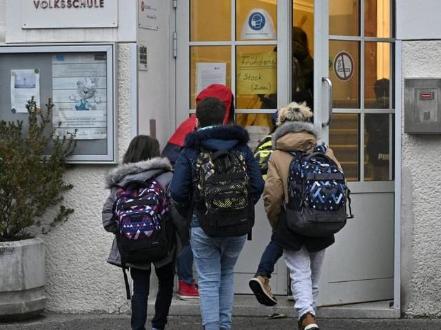 Offene Schulen und die Corona-Folgen in den Familien